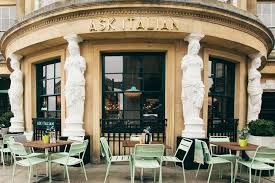 Eating Out in Cheltenham