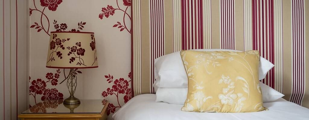 Laura Ashley fabrics and wallpaper